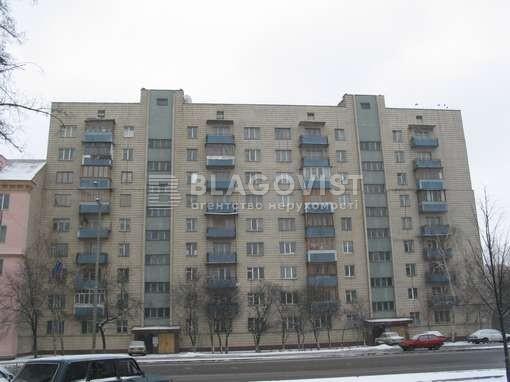 Квартира A-108991, Голосіївський проспект (40-річчя Жовтня просп.), 25, Київ - Фото 1