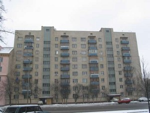 Apartment Golosiivskyi avenue (40-richchia Zhovtnia avenue), 25, Kyiv, H-43805 - Photo 1