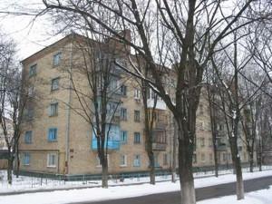 Квартира Шевцова Івана, 3, Київ, Z-688966 - Фото