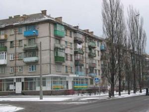 Квартира Красноткацкая, 27/2, Киев, E-37010 - Фото
