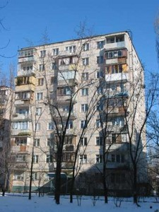Квартира Миколайчука Івана (Серафимовича), 7/1, Київ, Z-760337 - Фото