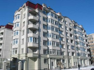 Квартира Головка А., 12, Київ, F-37791 - Фото