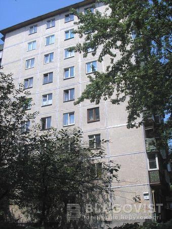 Квартира Z-790336, Комарова Космонавта просп., 22, Киев - Фото 1