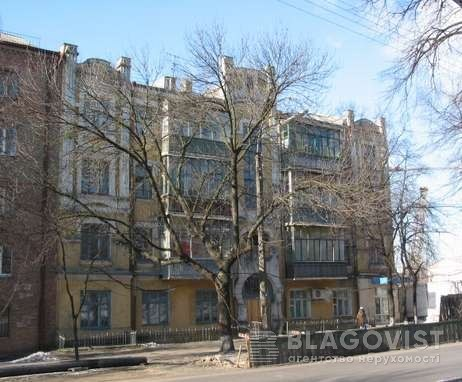 Офіс, H-14074, Жилянська, Київ - Фото 1
