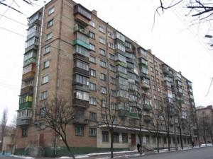 Квартира Білоруська, 17а, Київ, E-38852 - Фото