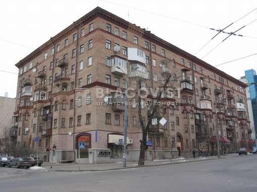 Нежилое помещение, Деревлянская (Якира), Киев, F-14300 - Фото 1