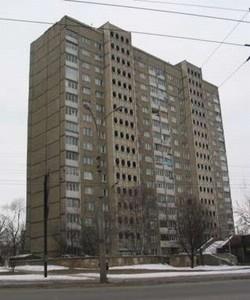 Квартира Гетьмана Вадима (Индустриальная), 40, Киев, Z-1177861 - Фото