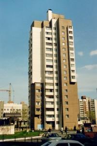 Квартира Героев Сталинграда просп., 16г, Киев, P-29684 - Фото