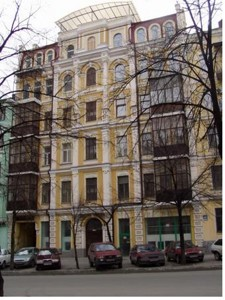 Квартира Шота Руставелі, 38, Київ, R-27307 - Фото1