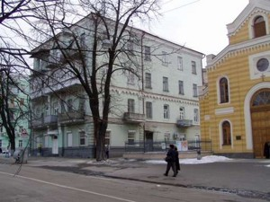 Нежитлове приміщення, Лютеранська, Київ, M-25334 - Фото