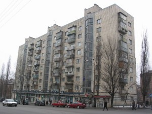 Apartment Vasylkivska, 9/14, Kyiv, R-30922 - Photo1