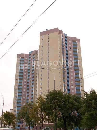 Квартира F-44756, Правды просп., 19, Киев - Фото 1