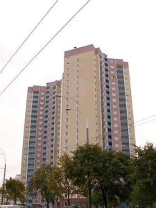 Квартира Правды просп., 19, Киев, F-44756 - Фото