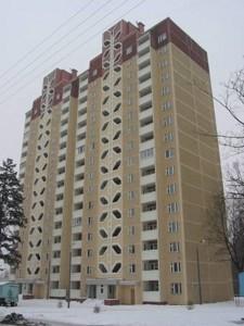 Квартира Осиповського, 1, Київ, Z-694747 - Фото