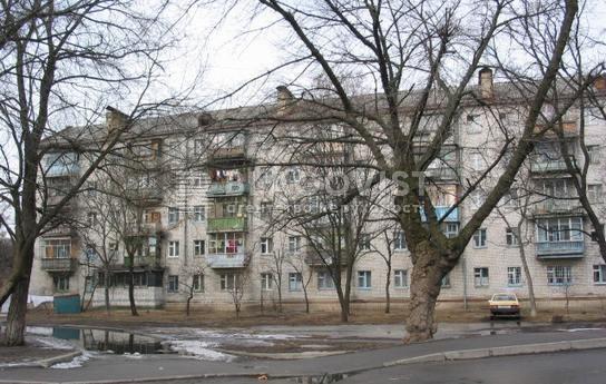 Квартира Z-793946, Гродненская, 5, Киев - Фото 1