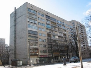 Квартира Озерна (Солом'янка), 9, Київ, R-1085 - Фото