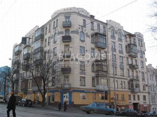 Нежитлове приміщення, F-42249, Тарасівська, Київ - Фото 1