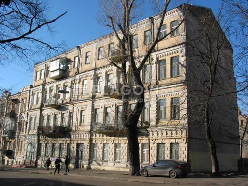 Квартира E-36911, Гоголевская, 15, Киев - Фото 1