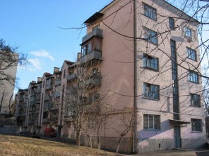 Офис, Винниченко Владимира (Коцюбинского Юрия), Киев, C-71388 - Фото1
