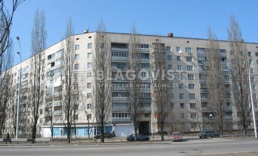 Квартира H-11497, Малиновского Маршала, 27/23, Киев - Фото 1