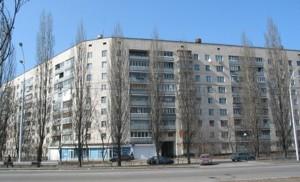 Квартира Малиновського Маршала, 27/23, Київ, Z-590180 - Фото