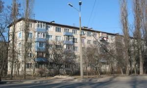 Квартира Стеценка, 4, Київ, Z-705781 - Фото