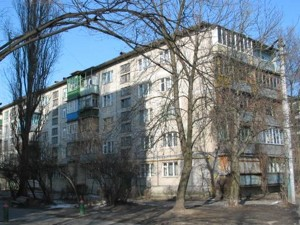 Квартира Стеценко, 4а, Киев, P-26106 - Фото