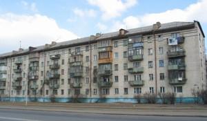 Квартира R-40023, Харьковское шоссе, 3, Киев - Фото 1