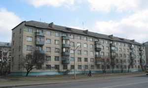 Квартира Харківське шосе, 5, Київ, F-42882 - Фото1