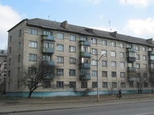 Квартира Харківське шосе, 7, Київ, C-108185 - Фото