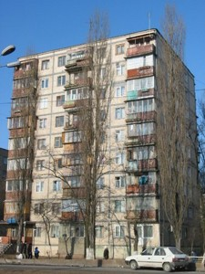 Квартира Юри Гната, 11, Київ, Z-370710 - Фото1