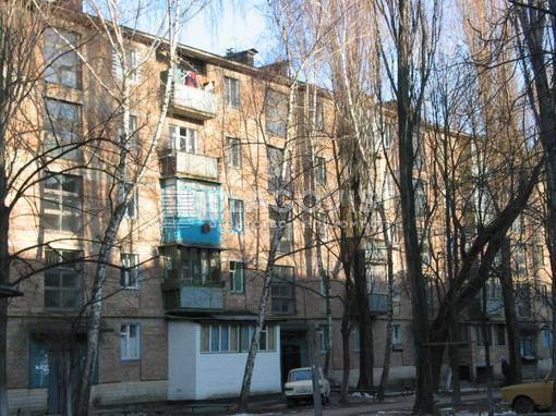 Квартира Z-965630, Юры Гната, 7в, Киев - Фото 1