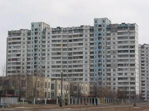 Квартира Бальзака Оноре де, 18, Киев, Z-458329 - Фото