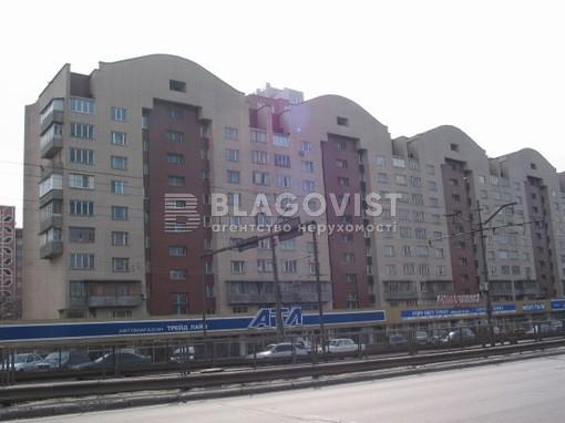 Квартира A-109255, Борщагівська, 173/187, Київ - Фото 1