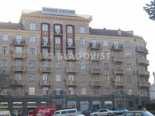 Нежилое помещение, Большая Васильковская, Киев, R-29647 - Фото 1