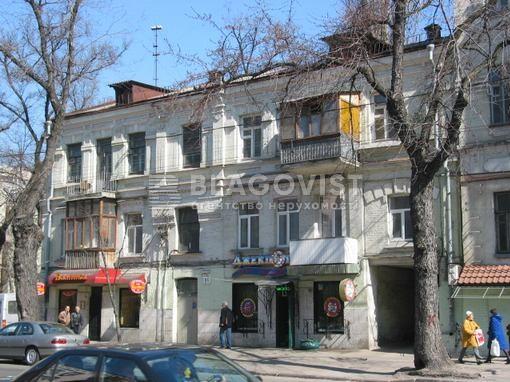 Нежилое помещение, Большая Васильковская, Киев, H-48969 - Фото 1