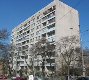 Квартира Бастіонна, 15, Київ, Z-500910 - Фото