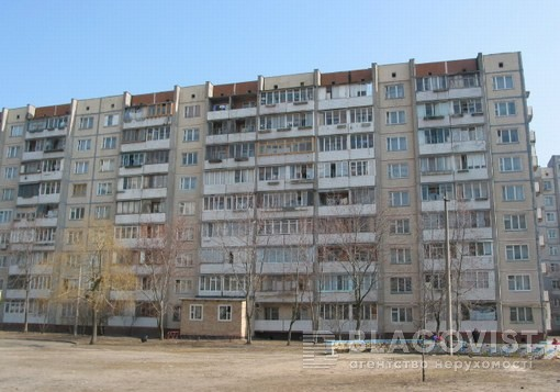 Квартира Z-788537, Героев Днепра, 61, Киев - Фото 1