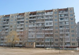Квартира Героїв Дніпра, 61, Київ, Z-783185 - Фото