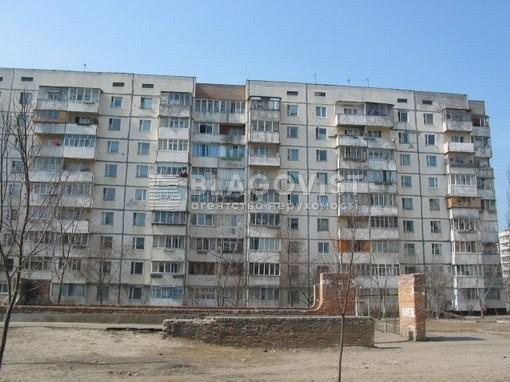 Квартира C-108796, Героїв Дніпра, 65, Київ - Фото 1