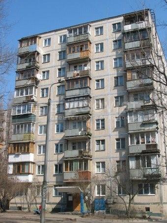 Apartment, A-110690, 2