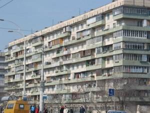 Квартира Архипенко Александра (Мате Залки), 4, Киев, Z-1876935 - Фото