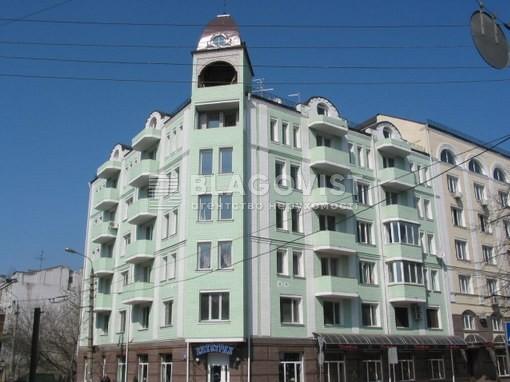 Квартира Z-110045, Межигорская, 28, Киев - Фото 1