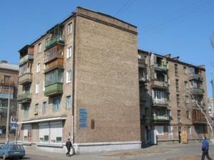 Квартира Межигорская, 54, Киев, E-36445 - Фото1