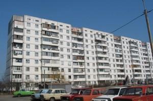 Квартира Северная, 54, Киев, Z-753307 - Фото