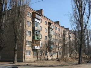 Квартира Телиги Елены, 41а, Киев, Z-666084 - Фото