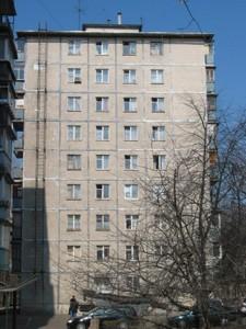 Квартира Ушинского, 14, Киев, Z-600469 - Фото