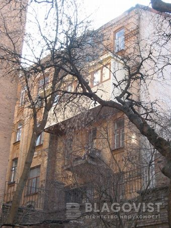 Квартира Z-222758, Хмельницкого Богдана, 59в, Киев - Фото 1