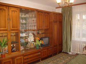 Квартира Винниченко Владимира (Коцюбинского Юрия), 20, Киев, B-76655 - Фото 4