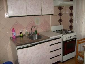 Квартира Винниченко Владимира (Коцюбинского Юрия), 20, Киев, B-76655 - Фото 7